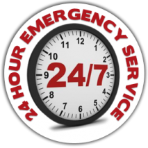 24/7 - 24 Hour Emergency Service in 98002